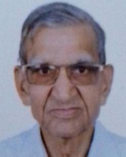 G P Gupta