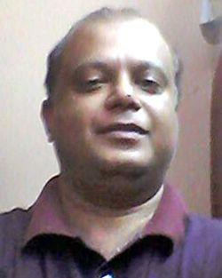 Koushik Mukherjee