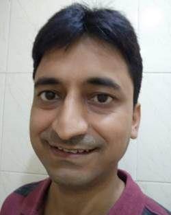 Mukesh Ghatiya
