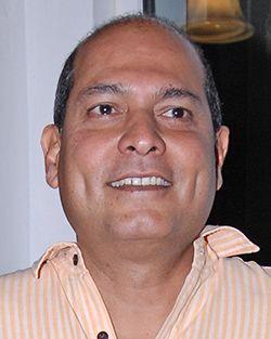 Ajit Saldanha