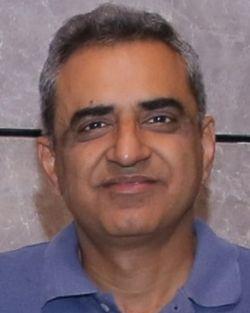 Sanjay Sondhi