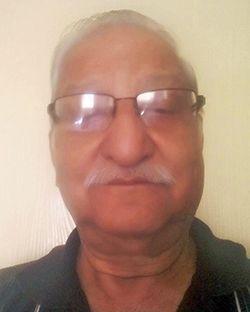 S K Sharma