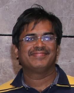Subhranshu Patnaik