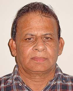 Sharat K Kaushik