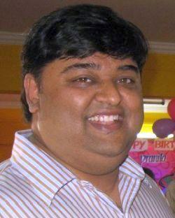 Vivek Nambiar