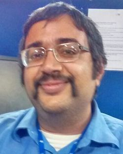Karthik Srinivasan