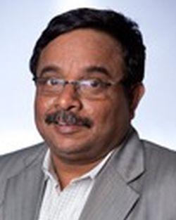 Kalyan Mohan