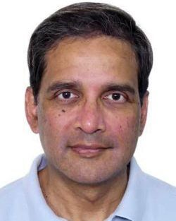Raj Jayram
