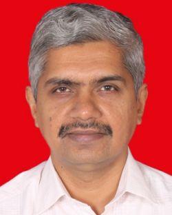 S Ramesh Kumar