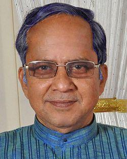 N. Prakasam
