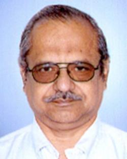 M R G Appa Rao