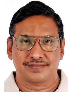 Ramaratnam Krishnan