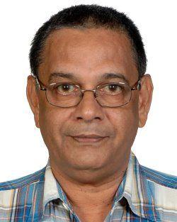 P Narayan Iyer