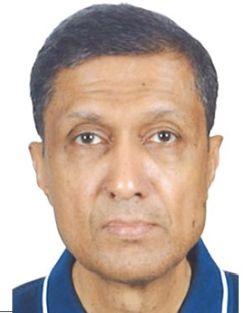 Sundarram Srinivasan