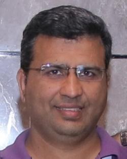 Vijay Devadass