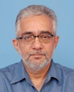 K R Venkataraman