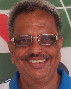 L Ravichandran