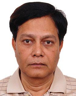 Padmanabhan Sridharan
