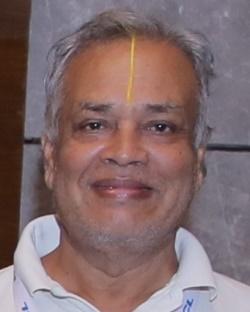 R Sreekrishnan