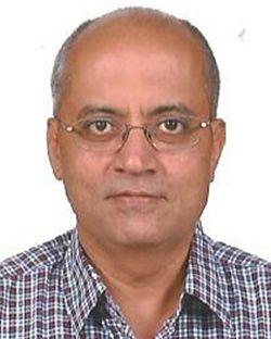 Sandeep Dang