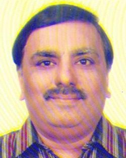 Harihara Subramanian