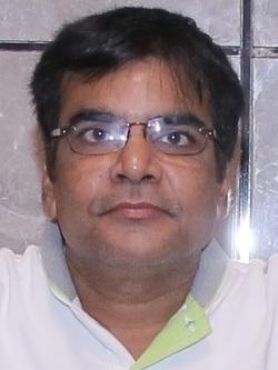 Nirmal Kumar Jain
