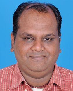 V. Ramkumar