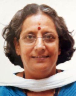 Sumathi Iyer