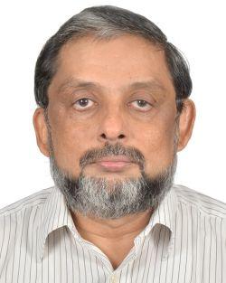 P V  Jaishankar