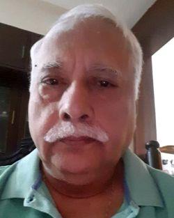 L B Swaminathan