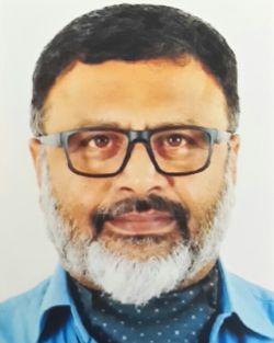 Viswanath Venkateswaran