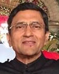 Srinath Rajam