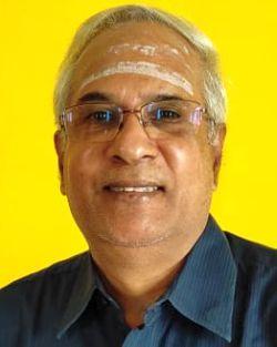 A Chandrasekharan