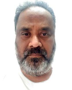 Ramesh Ratakondla