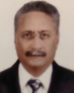 Sundar K