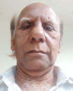 Shaju V Mathew