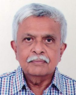 P Rajagopalan