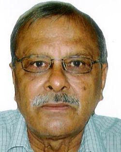 Kamal Krishna Mukherjee