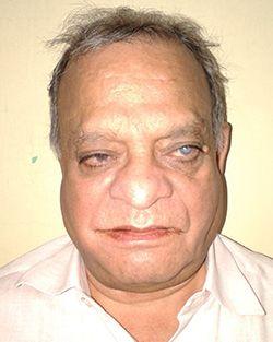 Om Prakash Choudhury