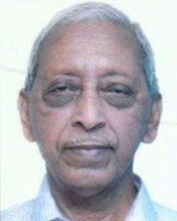 Punya Kirti Das sharma