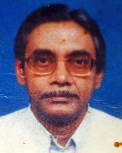 Asit Kumar Kundu