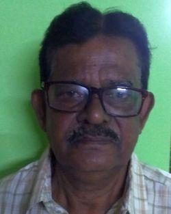 Ajoy Kumar Sengupta