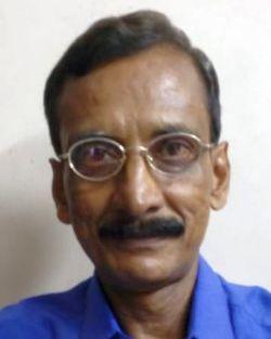 Sujit Kumar Bhattacharjee