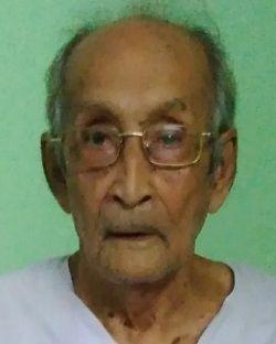 Chittaranjan Biswas