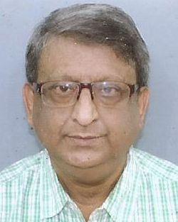 Siddharta Roy Chowdhury