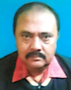 Kashinath Roychoudhury