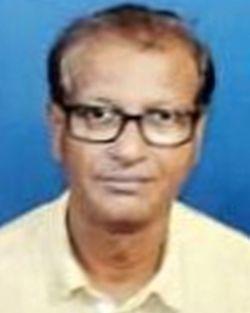 Alok Kumar Mandal