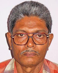Parimal Das