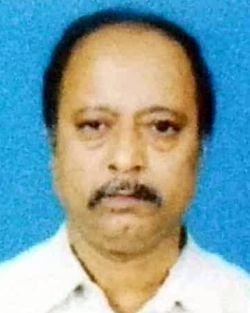 Probhat Kumar Roy
