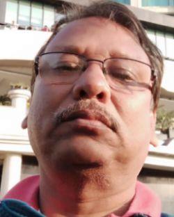 Tapas Dasgupta